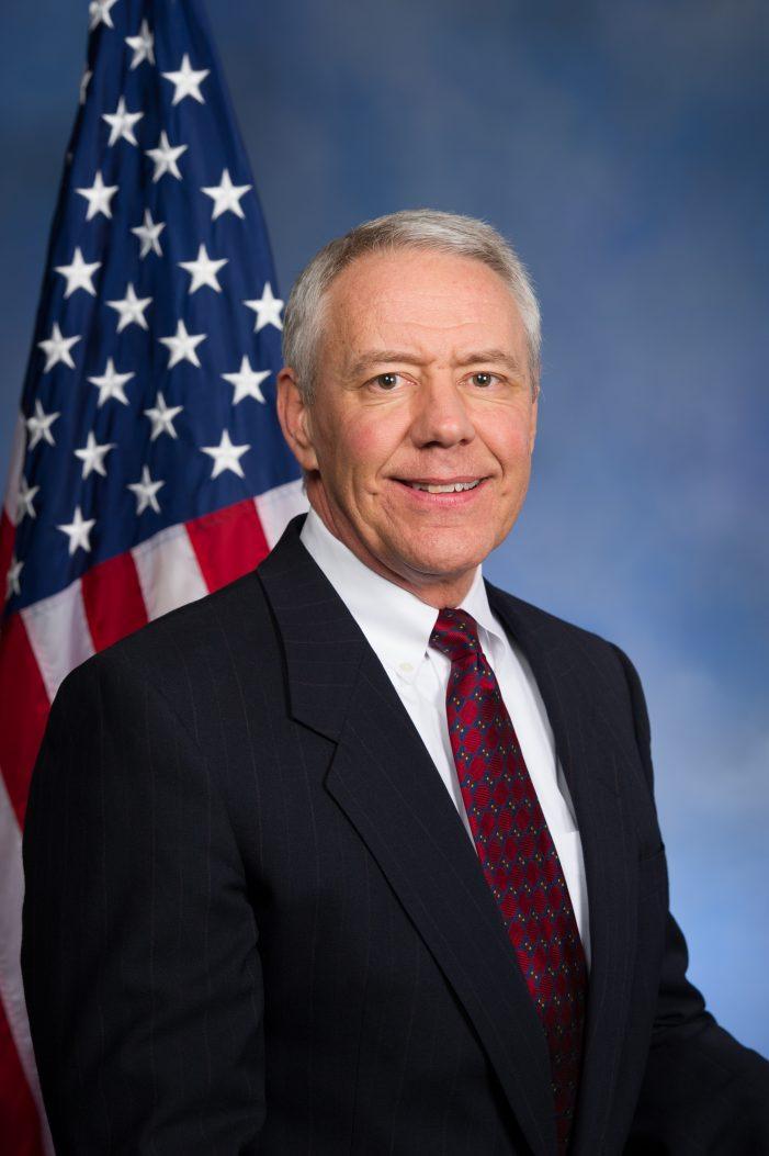 """Congressman """"Bucks"""" Washington, DC """"Establishment"""""""