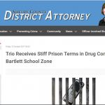 "Shelby County, TN:  What ""Evidence"" was Used to Convict Three People…"