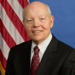 IRS Commissioner's Term Ends November 12