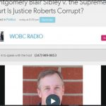 WOBC Radio Special Broadcast 10-16-17