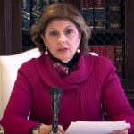 "Gloria Allred Will Agree to Handwriting Analysis Only After Senate ""Hearings"""