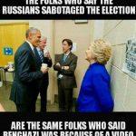 President Trump Targets Voter Fraud––Dems Go Insane!