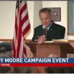 What Did Moore Say to Prompt Corfman's Letter?