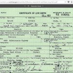Zullo Provides New Insights on Obama Birth Certificate Mystery, Part 1