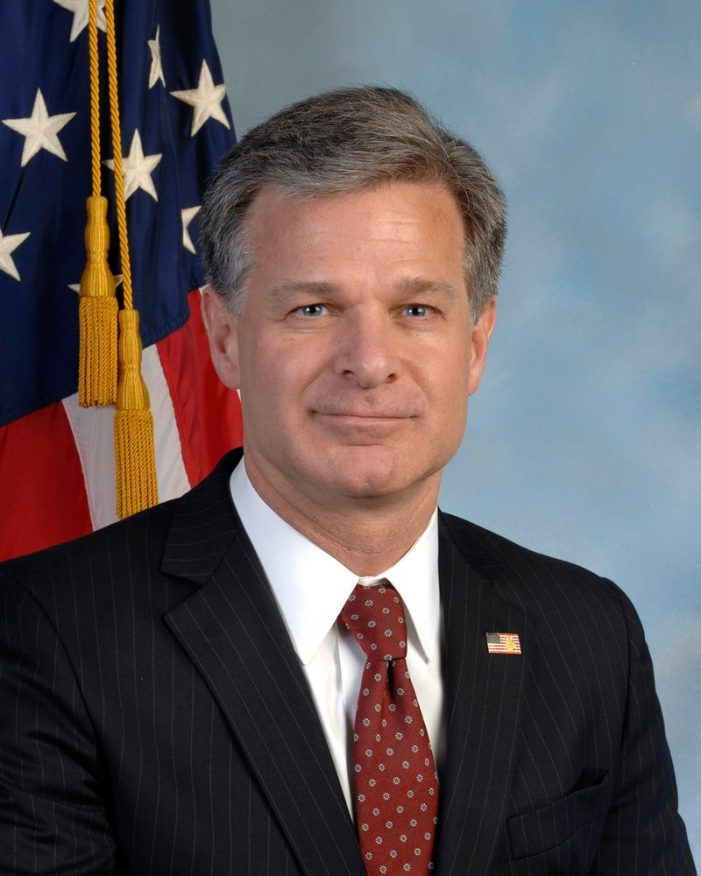 FBI Director To Testify to House Judiciary Committee