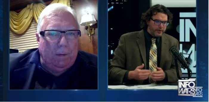 "Jerome Corsi Predicts ""Almost Complete Disclosure"" of Obama Birth Certificate Evidence"