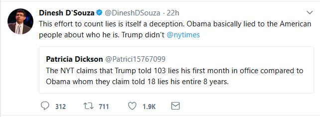 "Prominent Commentator: ""Obama Lied to the American People About Who He Is"""