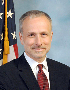 "Report:  FBI Special Counsel James Baker to be ""Reassigned"""