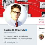 Connecticut Drops Charge Against Gateway Pundit Reporter Lucian Wintrich