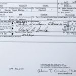 "Zullo Dissects Four Images Purported to Represent Obama's ""Birth Certificate"""