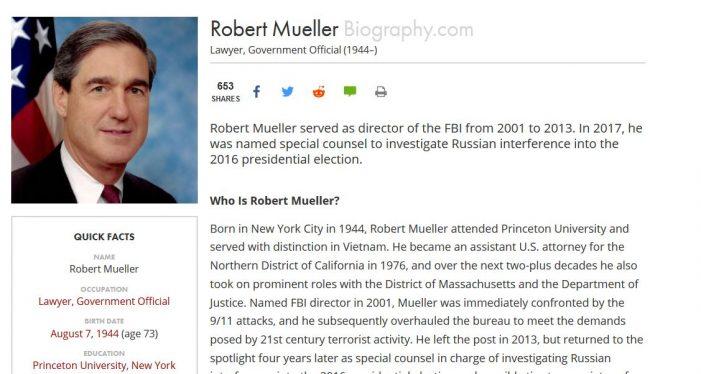 "Fitzpatrick:  ""This Undoes Mueller"""