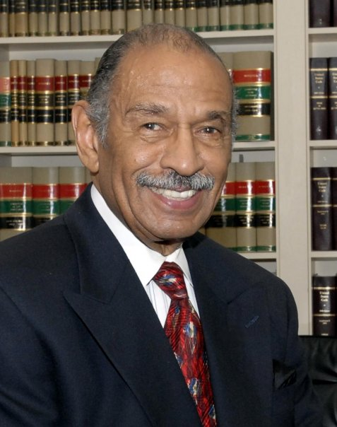 "The Detroit News:  Conyers Retiring ""Today"""
