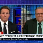 "Arpaio on CNN:  ""No Doubt"" Obama Birth Certificate is a Forgery"