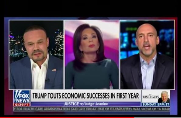 "Fox News Program Host:  ""Did You Ever See a Long-Form?"""