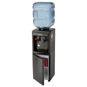 Water Cooler Talk (RR)
