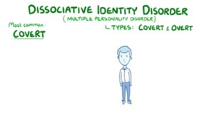 The Disassociation Complex (RR)