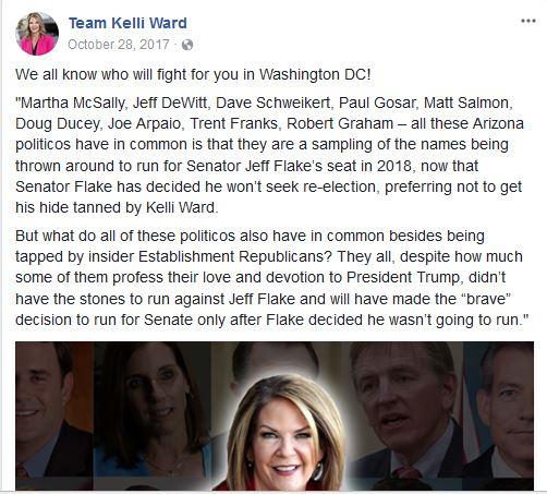"Is Politico's ""Fake-News"" Story Fake News?"