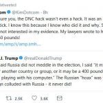 Kim Dotcom Again Says He Knows Who Downloaded DNC Emails