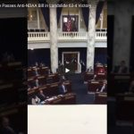 In A Landslide Victory The Strongest Anti-NDAA Bill In America Passes Out of the Idaho House of Representatives