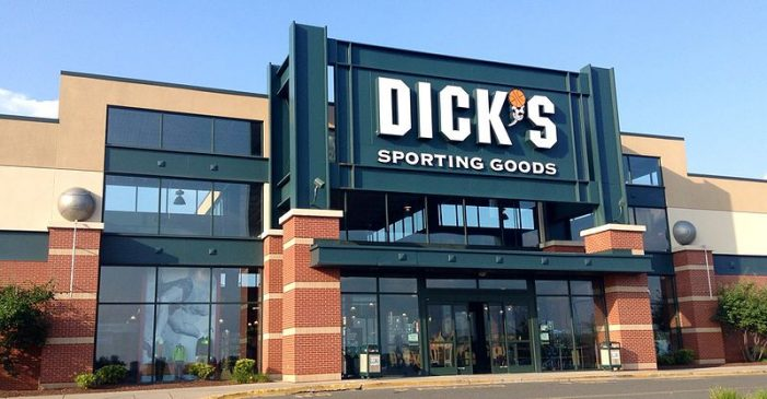 "Small Business Owners Say, ""Don't Be Like Dick's!"""