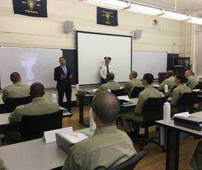 100 New Police Officers in Bridgeport;  Mayor Ganim Achieves Goal of Making Community Policing and School Safety a Priority