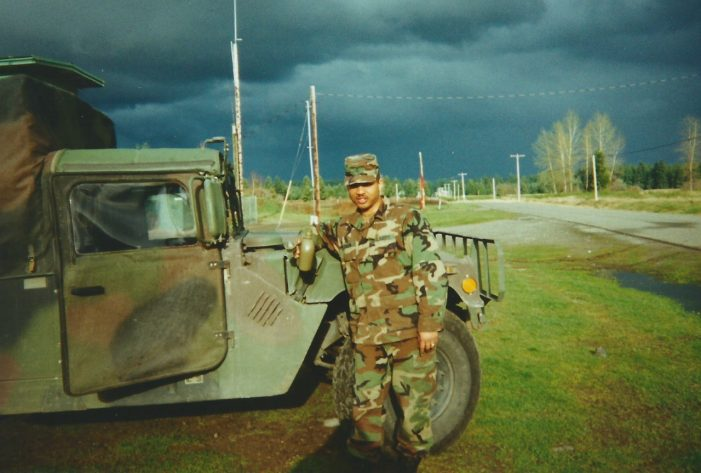 U.S. Army Veteran Shares Painful Experiences of Military Racism, Part 3