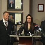 Roy Moore Files Suit Against 2017 Accusers