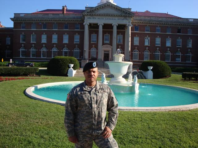 U.S. Army Veteran Shares Painful Experiences of Military Racism, Part 6