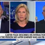 Former Trump Aide Says Obama Intel Officials Involved in Criminal Activity