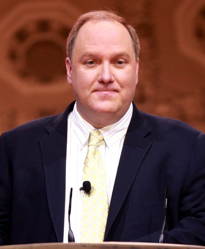 "John Solomon:  FBI Knew Russia ""Dossier"" Unreliable After Obtaining Carter Page Surveillance Warrants"