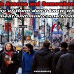 Urban Dwellers Won't Save America.  They'll Destroy It