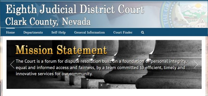 Nevada Mother Fears Minor Child Will be Returned to Convicted Abuser, Part 2