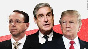 Mr. President, Robert Mueller is Operating without Constitutional Authority