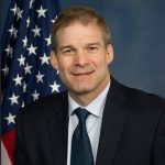 "Rep. Jim Jordan:  Comey ""Center"" of Trump-Russia ""Saga"""