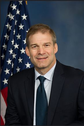 Is Someone Trying to Set Up Jim Jordan?