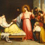 Praise God He Still Heals Our Afflictions