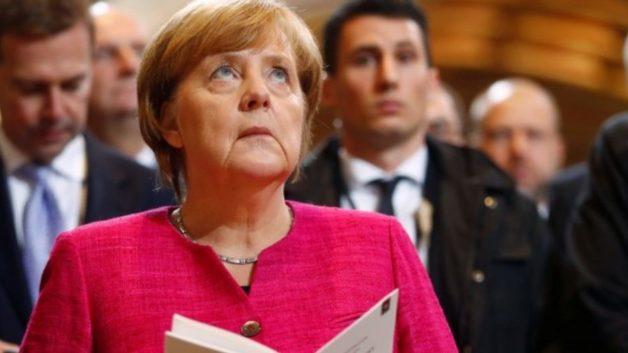 Coal Hits the Political Fan in Germany