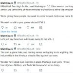 America First Media Group Makes New Claims in Seth Rich Probe