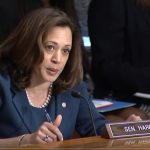 Is Kamala Harris Eligible to be President?