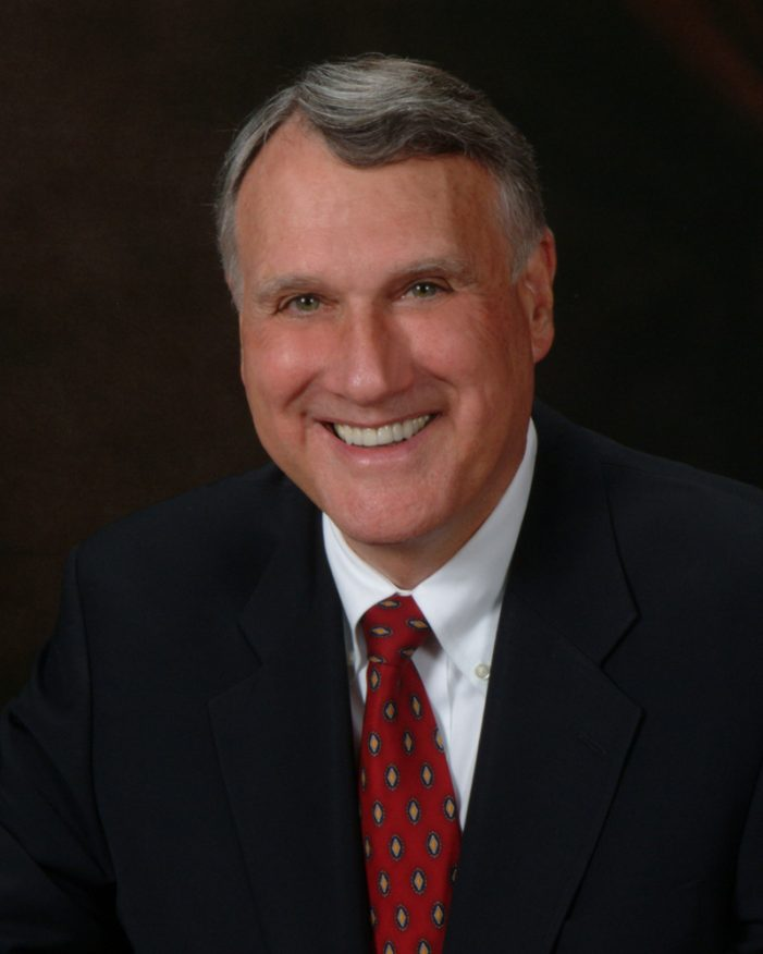 Report:  Former Sen. Jon Kyl to Replace McCain