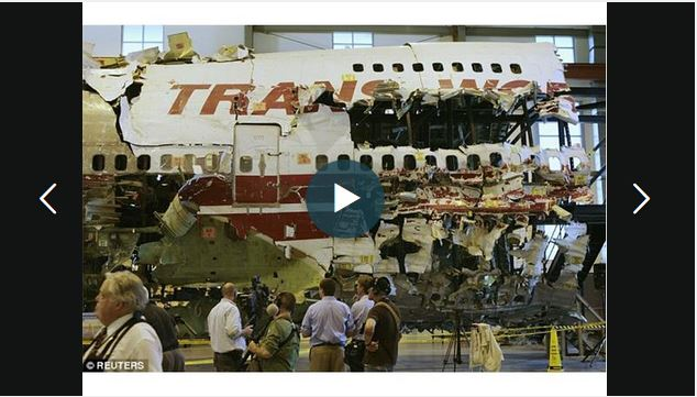 TWA 800: The Crash, the Cover-Up, and the Conspiracy With Jack Cashill