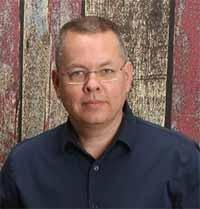 All for One and One for All with Trump and GOP – Just Ask Pastor Andrew Brunson