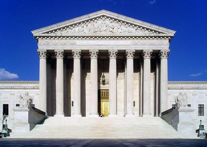 Senate Confirmation Vote on Judge Brett Kavanaugh Scheduled for Saturday