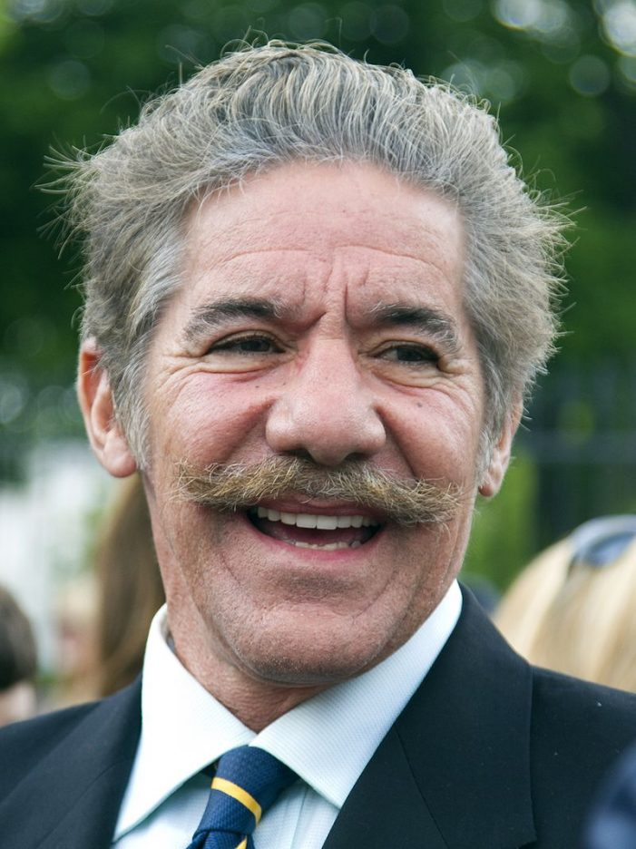 "Geraldo:  Send ""Spanish-Speaking Ambassadors"" to Deal with Rock-Throwing ""Migrants"""
