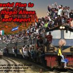 Stopping Illegal Immigration By Forcing Self-Deportation