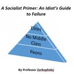 "Professor Zorkophsky's ""A Socialist Primer"" (RR)"