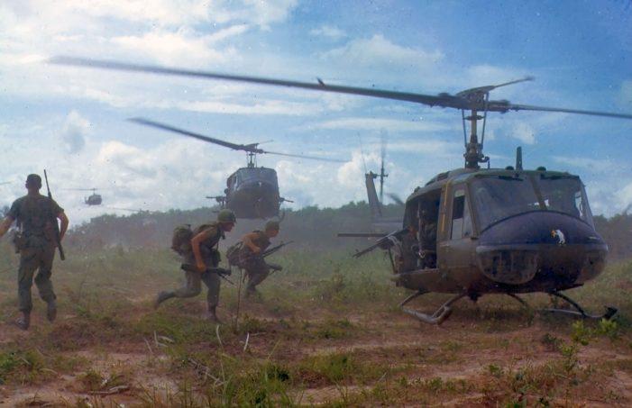 The Vietnam Legacy (RR)