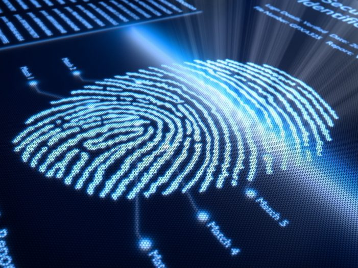 What is Digital Finger Printing?