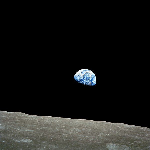 Merry Christmas — The Timeless Message From Astronauts from Apollo 8