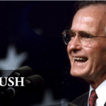 Some Thoughts on the Passing of George H. W. Bush, an Humble for All Seasons